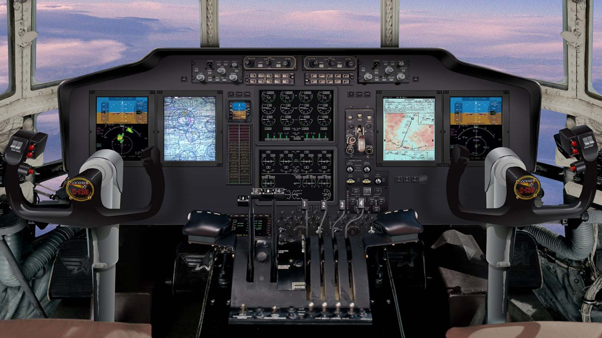 avionics system Welcome to the united states air force learn about great opportunities for enlisted airmen, officers and health care professionals.